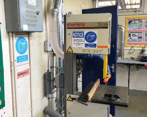 Machinery Installation