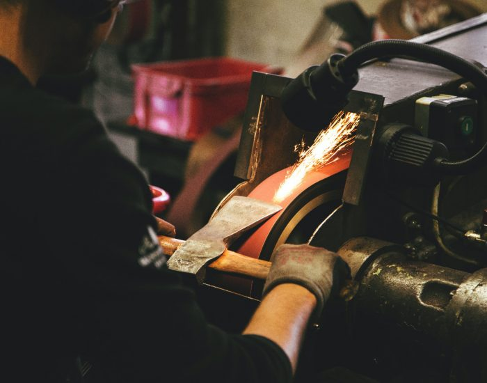 Machine Tool Safety Upgrades